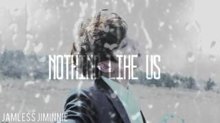 Nothing like Us || Jungkook Cover 3D + Rain