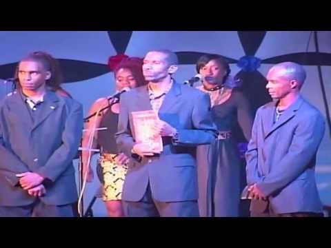 Willie Wawa   My Government, Live Calypso! Antigua Carnival 2015