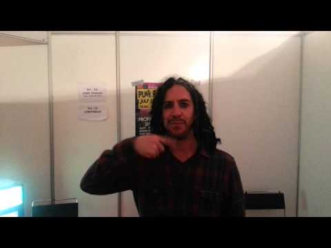 Melvin's statment for a Nofx 2013 show in Ljubljana (Uncut)