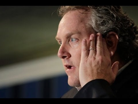 Sweaty Breitbart Desperate For Attacks on Occupy Wall Street