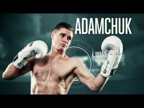 GLORY 39 Brussels: Serhiy Adamchuk Highlight Teaser