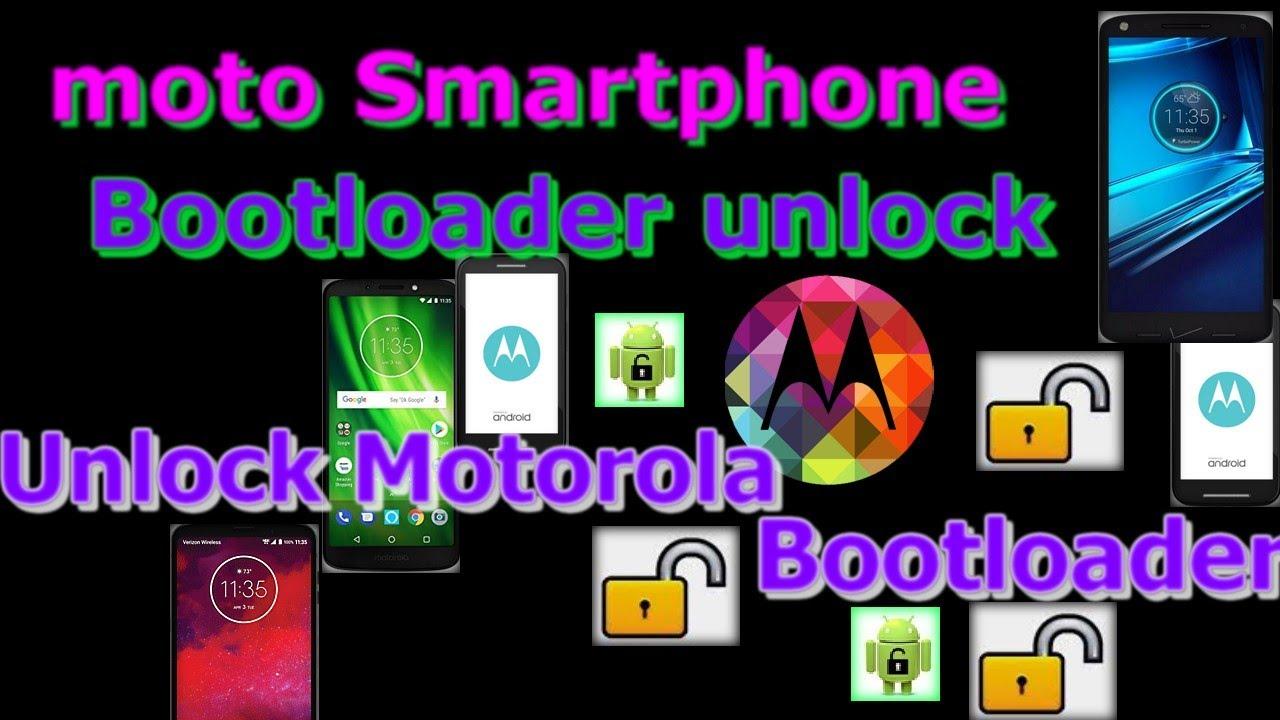 free unlock methods and solutions Free unlock bootloader