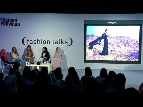 Modernisation Of Arab Fashion - HIA Magazine
