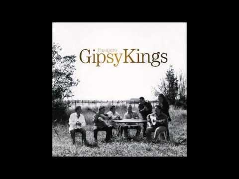 Gipsy Kings - Pasajero (Lyrics/HQ)