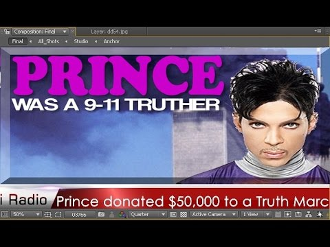 SFi029 Kevin Barrett - PRINCE was a 9-11 TRUTHER