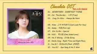 [Full album] Chocolate OST par…