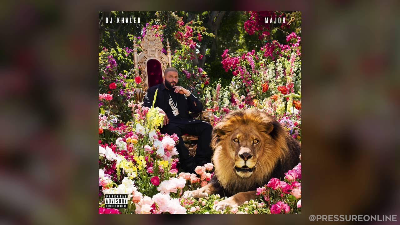 03. DJ Khaled - Nas Album Done (feat. Nas) - YouTube