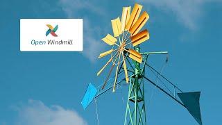 Open Windpump Technology