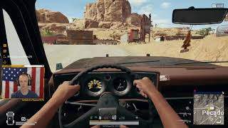 10 Kill Game | Winning While Playing FPP in TPP | PUBG Xbox