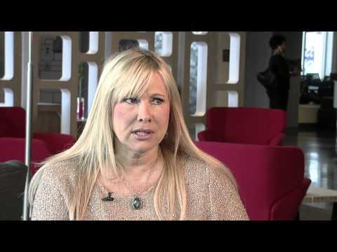 Rhonda Shear - Fashion Celebrity Business Mogul Interview with H John Mejia
