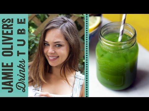 Ultimate Green Juice   Danielle Hayley