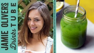 Ultimate Green Juice | Danielle Hayley