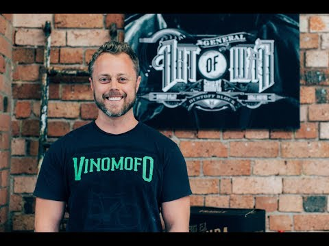 The Road To Vinomofo With Justin Dry: Connect Event Highlights