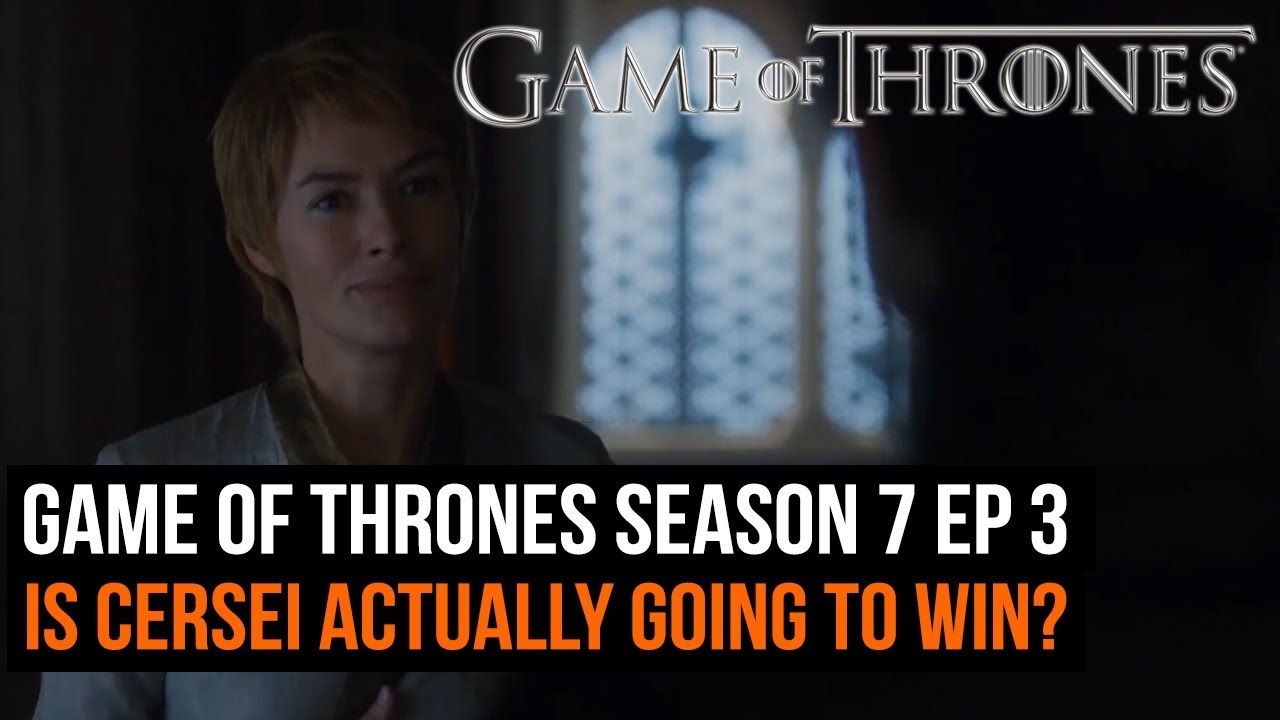 Game of Thrones Season 7, Episode 7 Winners and Losers: The Wall Crumbles In the Finale