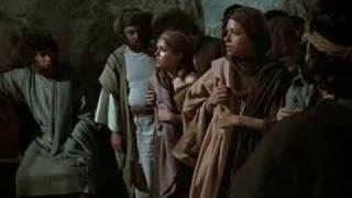 Story Of Jesus Tagalog Version Part 10/10