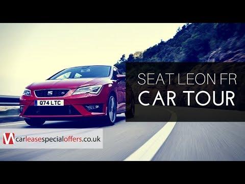 Seat Leon FR Tour