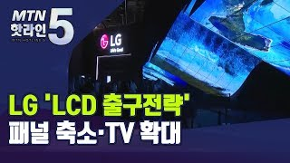 LCD TV 라인업 강화하는 LG전자…따로 또 같이 &…