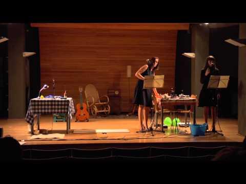 ozen[.net] . mayo 2014 Vitoria-Gasteiz / Escuela de Música Luis Aramburu