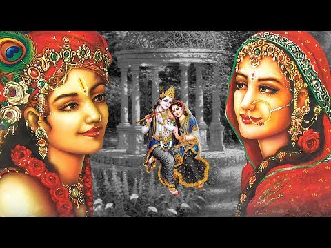 Video - 🙏🌹🌲🌹 RADHE KRISHNA 🌹🌲🌹