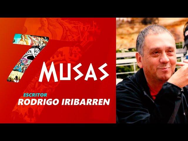 7 MUSAS - Rodrigo Iribarren