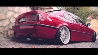 BMW 7 Series E38!Уникальный цвет и отличный рестайлинг БМВ