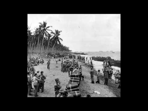 Red Beach, Gudalcanal Province, Solomon Islands