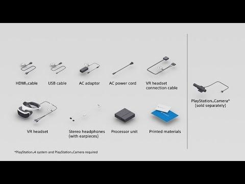 PlayStation VR Set Up Tutorial