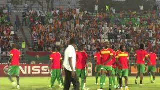 Pre-match: Congo Vs Burkina Faso - Orange Africa Cup Of Nations, Equatorial Guin