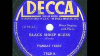 Play Black Sheep Blues