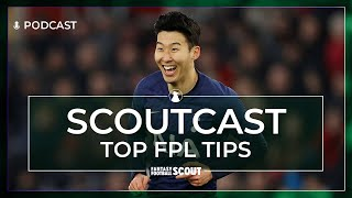 TOP TIPS FROM THE BEST EVER FPL MANAGERS | SCOUTCAST #329 | Fantasy Premier League Tips 19/20