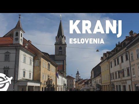 KRANJ, Eslovenia | vdeviajar.com