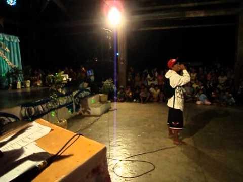 Jimmar Ayok - The Beatboxer