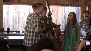 Mary Ann- Adam Larkey Band (Joe Honeycut vocal), Fiddlers And Fiddleheads Festival