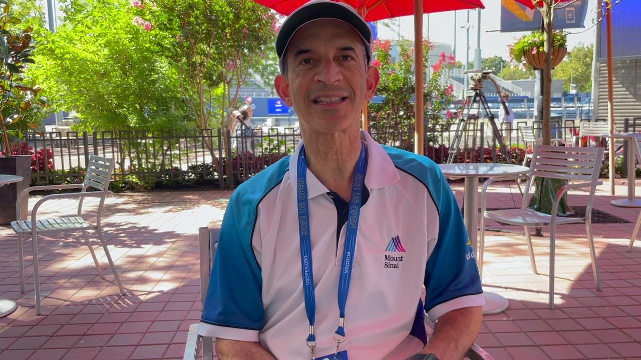 Common Junior Tennis Player Injuries