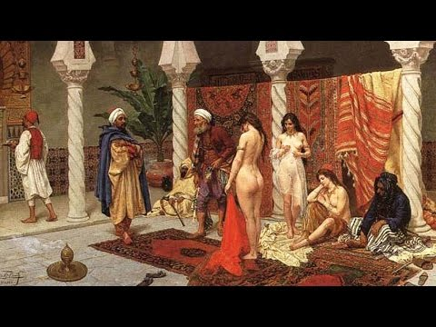 100 Paintings: HAREMS 45 artists, from François Boucher to Martial Raysse, 3 centuries of fantaisies
