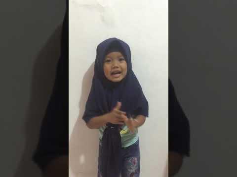 Yasmin - Tepuk Al Fatihah
