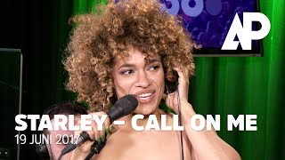 Starley Call On Me Live De Avondploeg