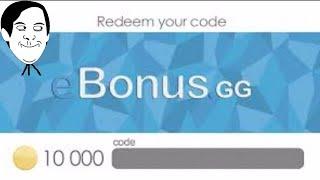 comment obtenir gratuitement pièce de monnaie dans ebonus.gg très facile et rapide 2018 Et d'obtenir Tous les Jeux steam gratuitement