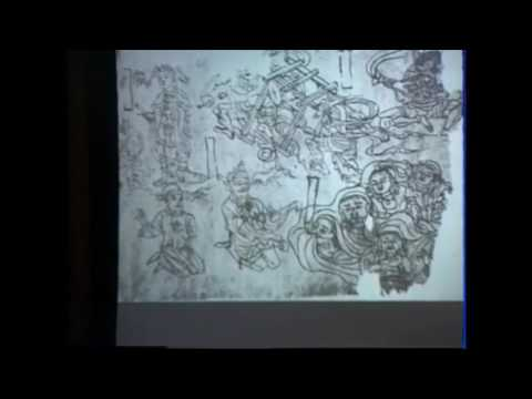 Uses of Sketches by Chinese Painters - James Cahill