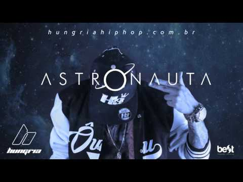 Astronauta Hungria Hip Hop Letrasmusbr