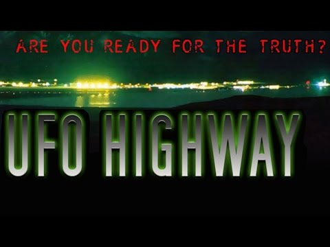UFOs, Greys, Anunnaki, and the UFO Highway with Anthony Sanchez