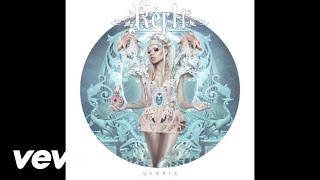 Kerli - Sugar (Audio)