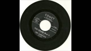 The Camelots - The Chase Pt 1 1961