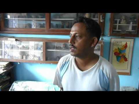 About ChandraketuGarh Museum