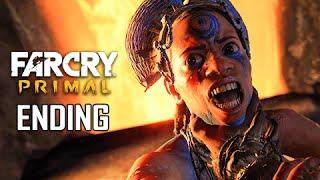Far Cry Primal Walkthrough Part 22 - Batari Ending - 1/2 (Let