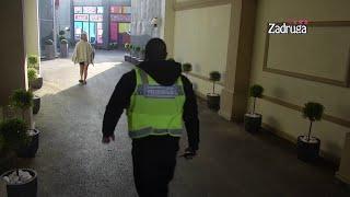 Zadruga 4 - Nataša Radan puštena iz zatvora, hod srama do Bele kuće - 25.11.2020.
