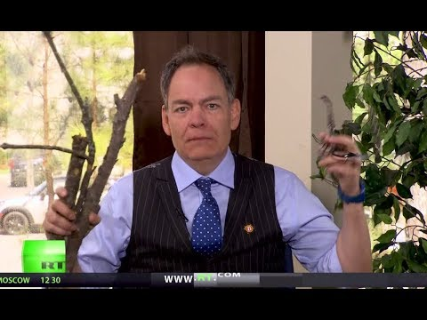 Keiser Report: Holy and Unholy (E1213)