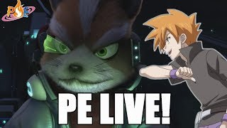 Starlink Impressions! | Fire Emblem Three Houses | Open World Pokemon Game? + Q&A! - PE LIVE!