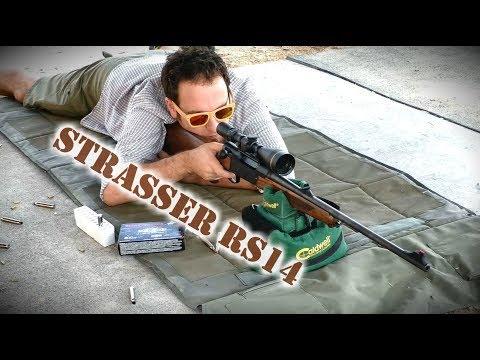 Strasser RS14 Range Review