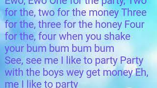 vuclip Yemi Alade - Bum Bum (lyrics)